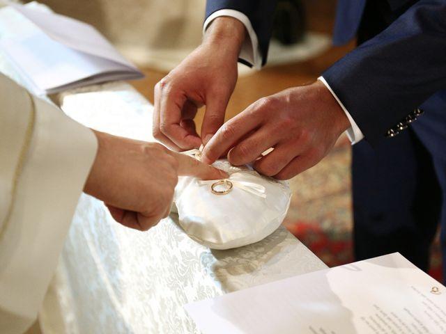Il matrimonio di Giulio e Roberta a Formigine, Modena 12