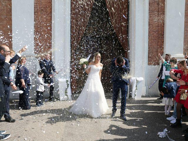 Il matrimonio di Giulio e Roberta a Formigine, Modena 13