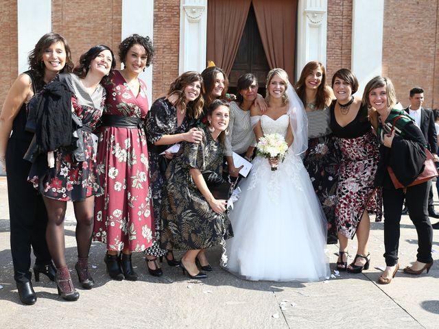 Il matrimonio di Giulio e Roberta a Formigine, Modena 15