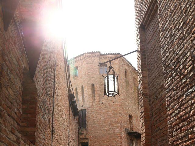 Il matrimonio di Giulio e Roberta a Formigine, Modena 16