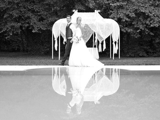 Il matrimonio di Giulio e Roberta a Formigine, Modena 18