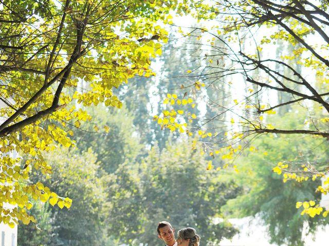 Il matrimonio di Giulio e Roberta a Formigine, Modena 19