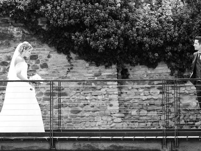 Il matrimonio di Giulio e Roberta a Formigine, Modena 21
