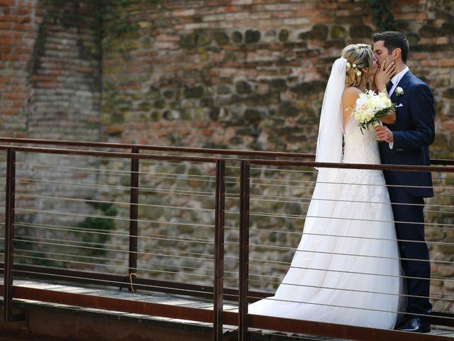 Il matrimonio di Giulio e Roberta a Formigine, Modena 22