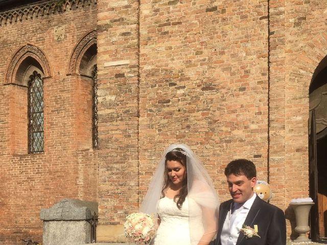 Il matrimonio di Gian Maria e Annalisa a Piacenza, Piacenza 3