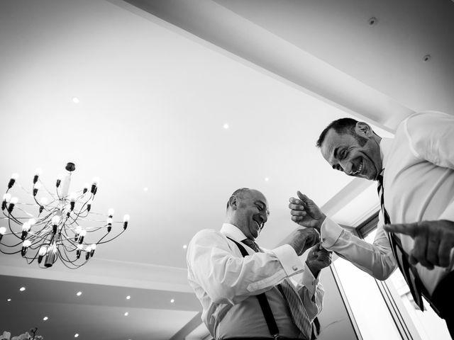 Il matrimonio di Marco e Elisa a Gassino Torinese, Torino 4