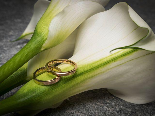 Il matrimonio di Marco e Elisa a Gassino Torinese, Torino 9
