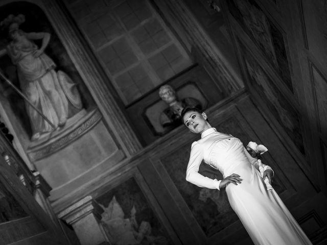 Il matrimonio di Marco e Elisa a Gassino Torinese, Torino 10