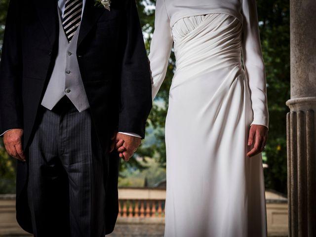 Il matrimonio di Marco e Elisa a Gassino Torinese, Torino 14