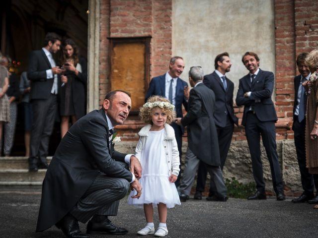 Il matrimonio di Marco e Elisa a Gassino Torinese, Torino 18