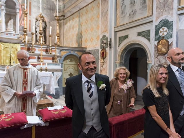 Il matrimonio di Marco e Elisa a Gassino Torinese, Torino 20