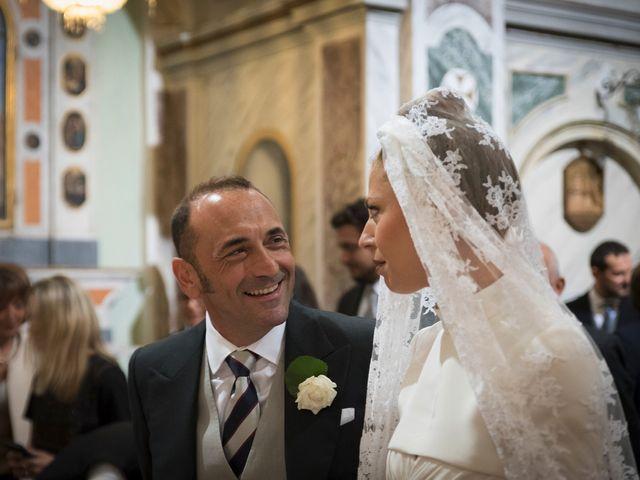Il matrimonio di Marco e Elisa a Gassino Torinese, Torino 22