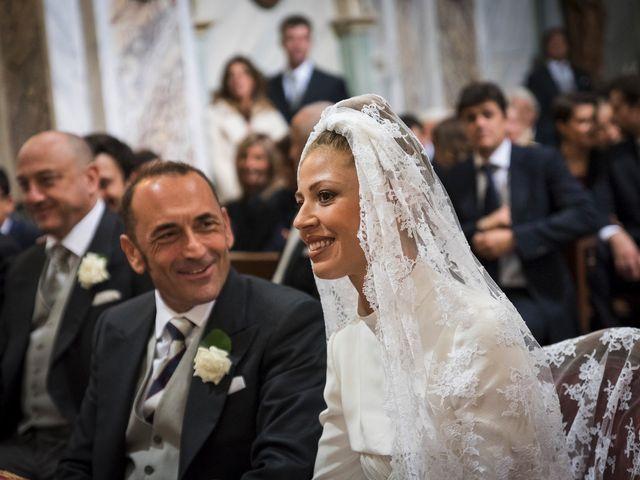 Il matrimonio di Marco e Elisa a Gassino Torinese, Torino 26