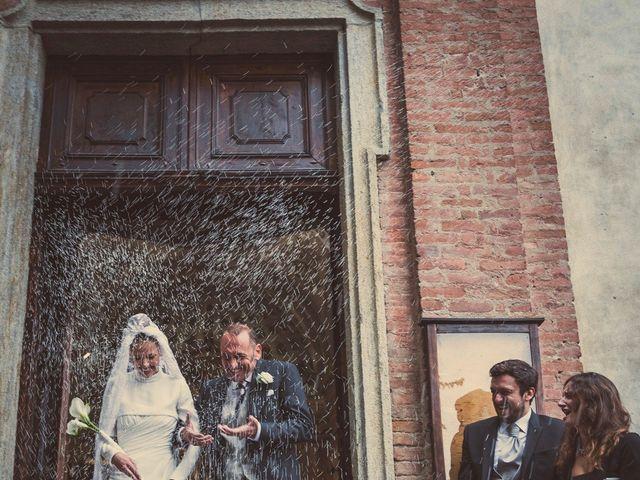 Il matrimonio di Marco e Elisa a Gassino Torinese, Torino 28