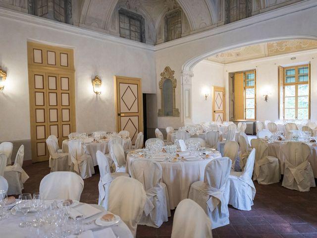 Il matrimonio di Marco e Elisa a Gassino Torinese, Torino 30