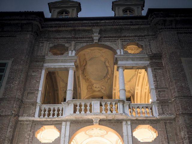 Il matrimonio di Marco e Elisa a Gassino Torinese, Torino 37