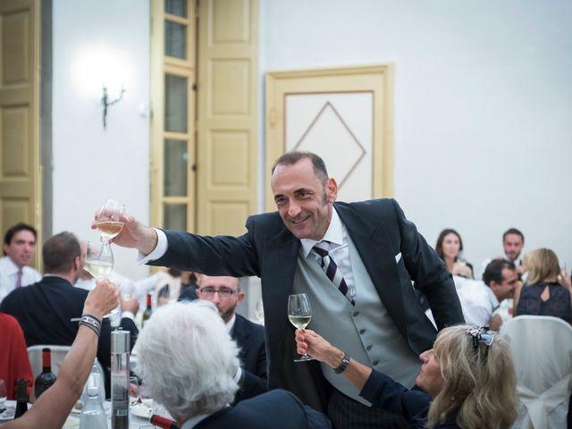 Il matrimonio di Marco e Elisa a Gassino Torinese, Torino 41
