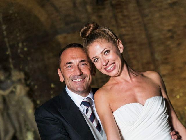 Il matrimonio di Marco e Elisa a Gassino Torinese, Torino 43