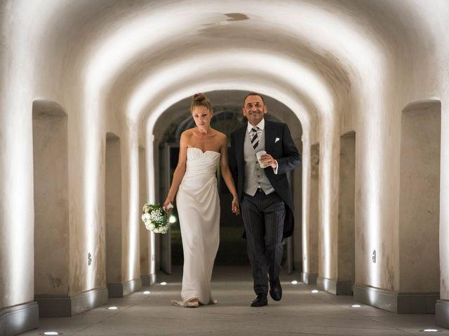 Il matrimonio di Marco e Elisa a Gassino Torinese, Torino 2