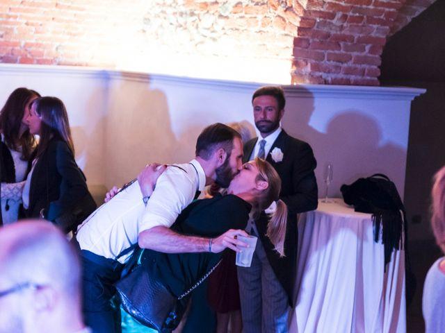 Il matrimonio di Marco e Elisa a Gassino Torinese, Torino 44