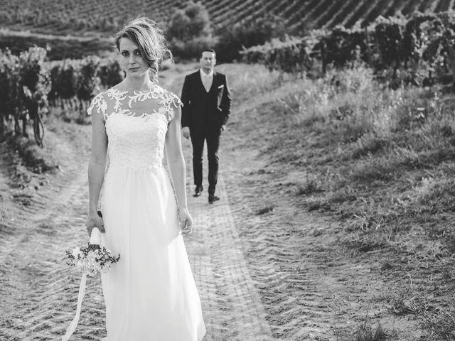 Il matrimonio di Ivan e Luisa a Vinci, Firenze 28