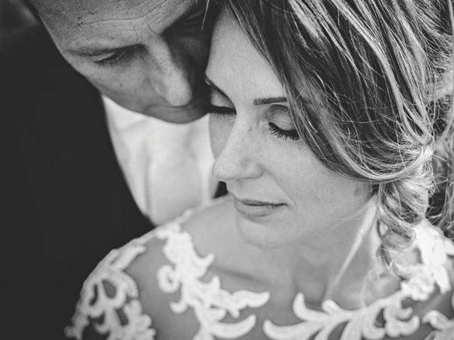 Il matrimonio di Ivan e Luisa a Vinci, Firenze 29