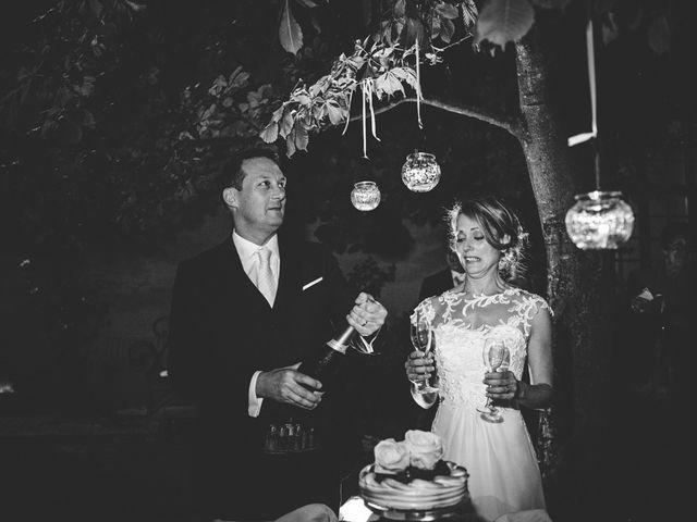 Il matrimonio di Ivan e Luisa a Vinci, Firenze 35