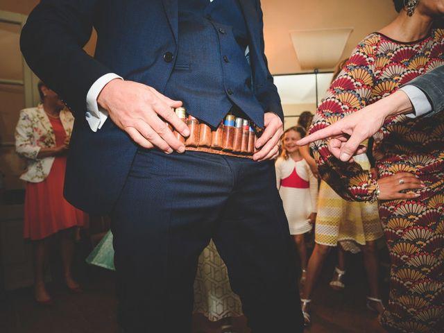 Il matrimonio di Ivan e Luisa a Vinci, Firenze 37