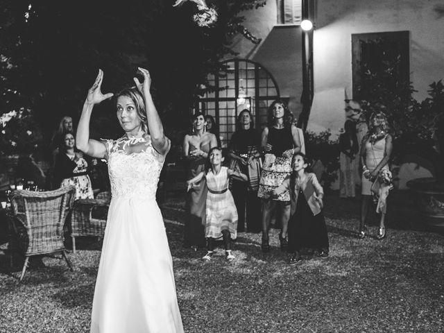 Il matrimonio di Ivan e Luisa a Vinci, Firenze 38