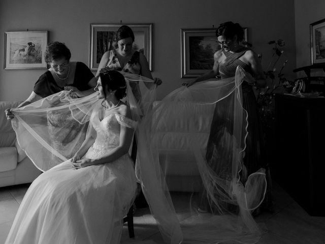 Il matrimonio di Francesco e Patrizia a Palermo, Palermo 7