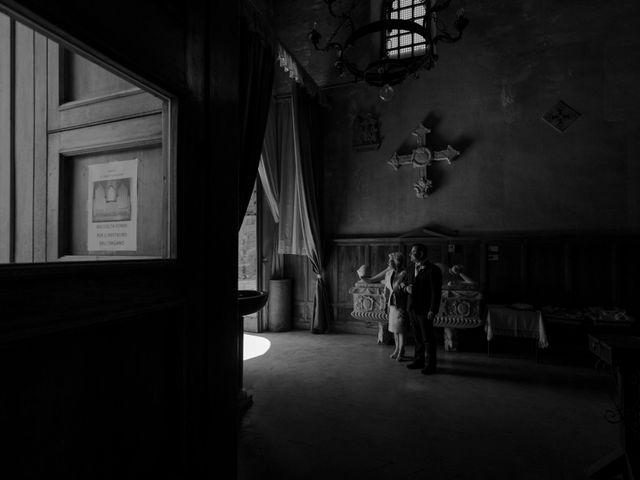 Il matrimonio di Francesco e Patrizia a Palermo, Palermo 8