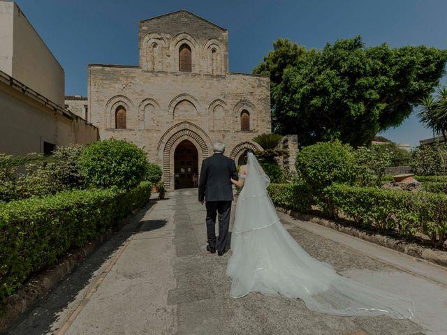 Il matrimonio di Francesco e Patrizia a Palermo, Palermo 9