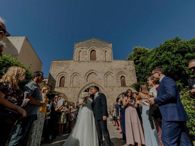 Il matrimonio di Francesco e Patrizia a Palermo, Palermo 12