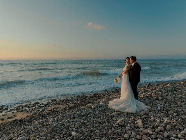 Il matrimonio di Francesco e Patrizia a Palermo, Palermo 1