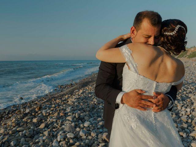 Il matrimonio di Francesco e Patrizia a Palermo, Palermo 15