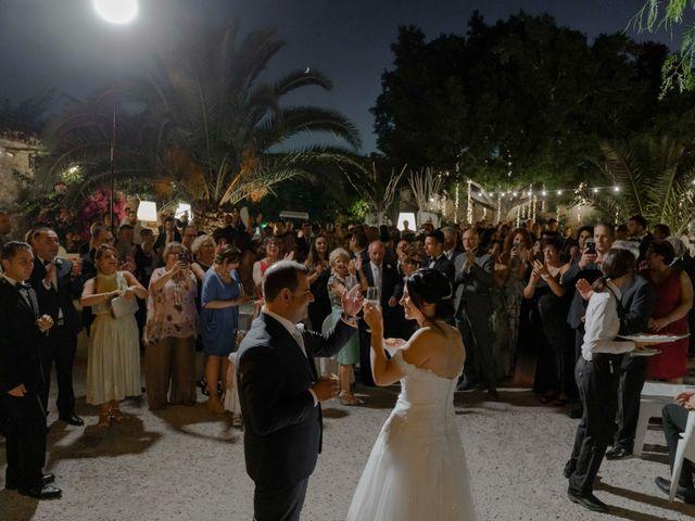 Il matrimonio di Francesco e Patrizia a Palermo, Palermo 20