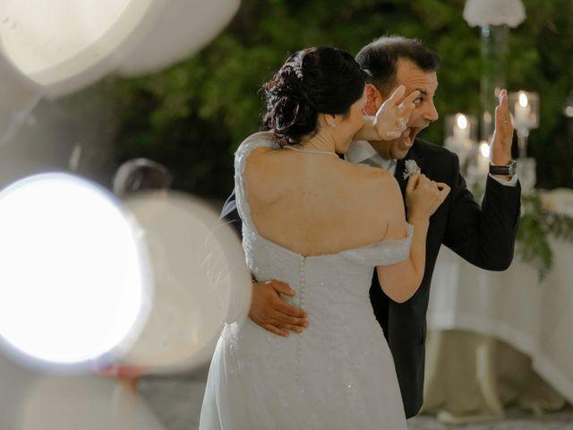 Il matrimonio di Francesco e Patrizia a Palermo, Palermo 22