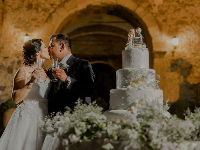 Il matrimonio di Francesco e Patrizia a Palermo, Palermo 24