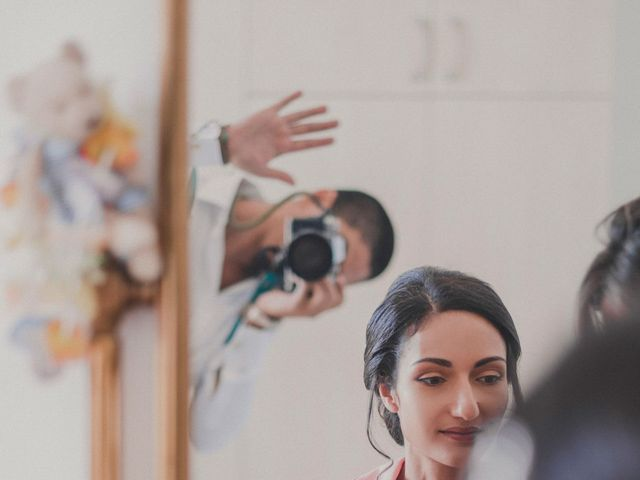 Il matrimonio di Giovanni e Roberta a Praiano, Salerno 5