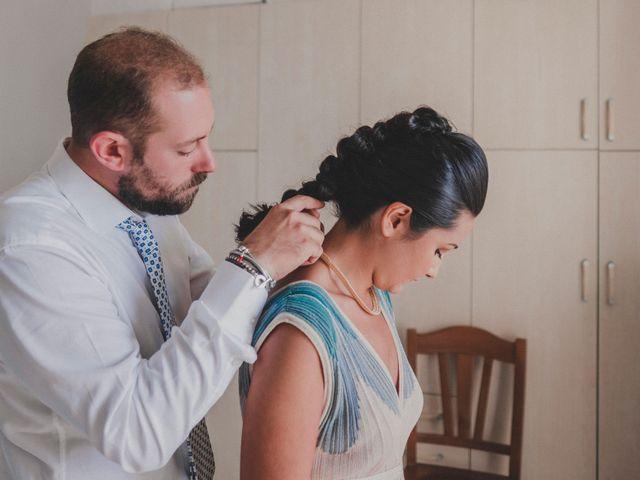 Il matrimonio di Giovanni e Roberta a Praiano, Salerno 15
