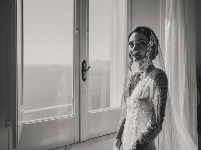 Il matrimonio di Giovanni e Roberta a Praiano, Salerno 30