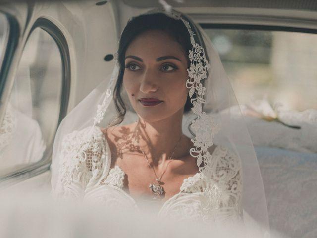 Il matrimonio di Giovanni e Roberta a Praiano, Salerno 38