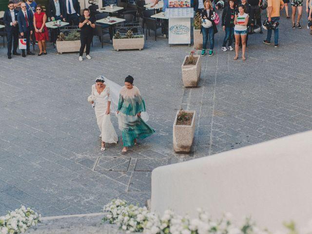 Il matrimonio di Giovanni e Roberta a Praiano, Salerno 51