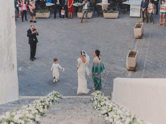 Il matrimonio di Giovanni e Roberta a Praiano, Salerno 52