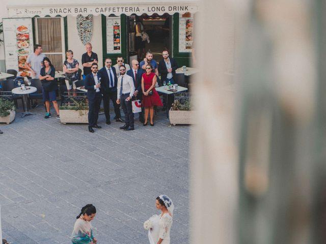 Il matrimonio di Giovanni e Roberta a Praiano, Salerno 54