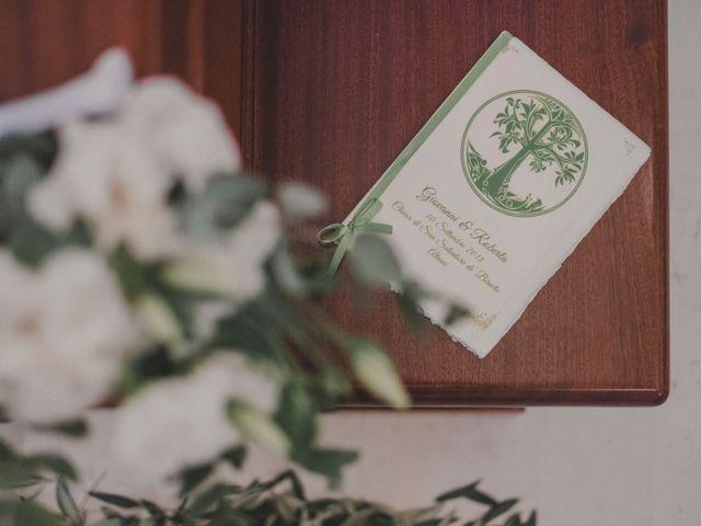 Il matrimonio di Giovanni e Roberta a Praiano, Salerno 55