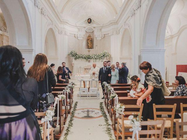 Il matrimonio di Giovanni e Roberta a Praiano, Salerno 58