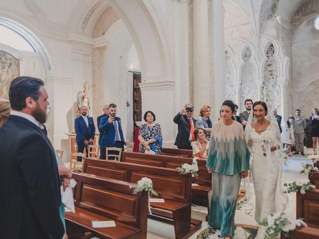 Il matrimonio di Giovanni e Roberta a Praiano, Salerno 59