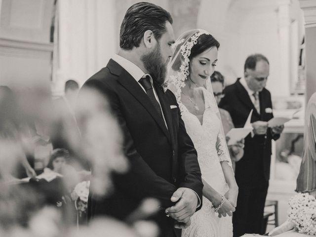 Il matrimonio di Giovanni e Roberta a Praiano, Salerno 60