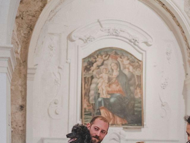 Il matrimonio di Giovanni e Roberta a Praiano, Salerno 61